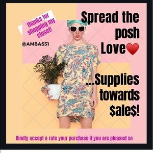 Tops - FREE Shipping Supplies W/EVERY order!! ⬇️see below